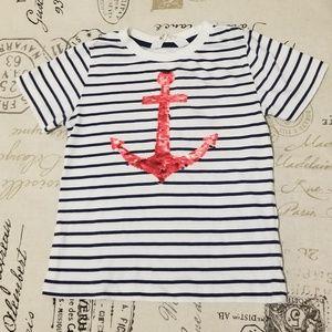 H&M Anchor T-Shirt